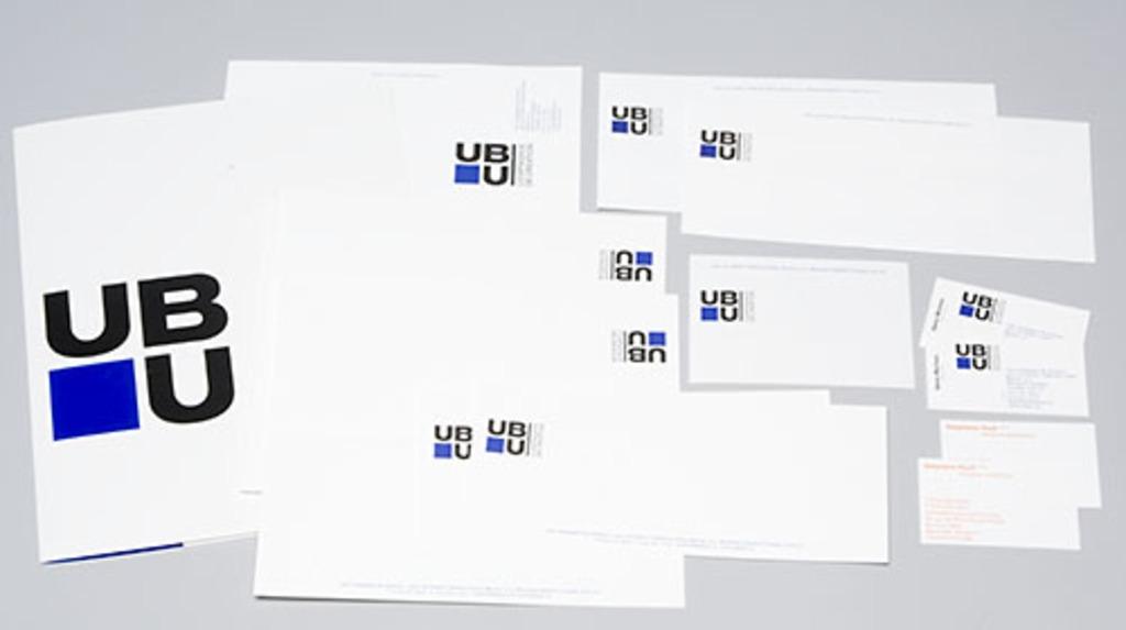 Papeterie UBU compagnie de création