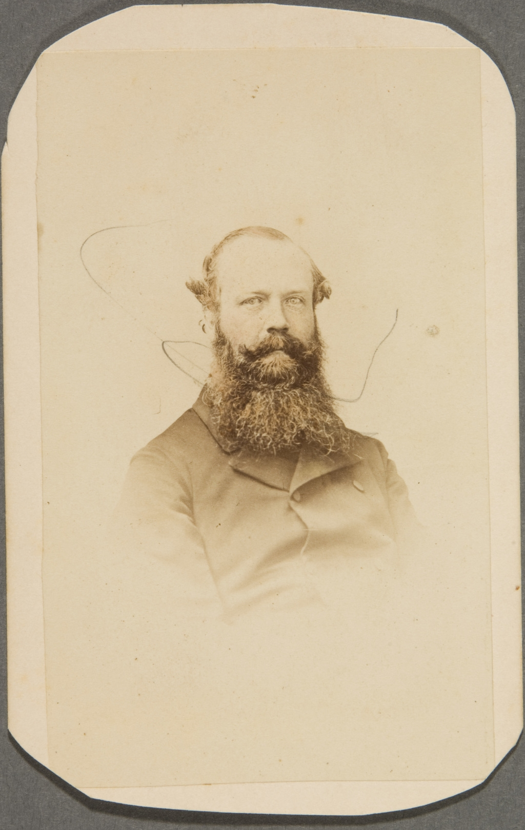 Lord Charles Stanley Monck