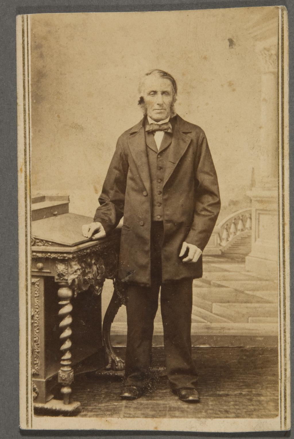 Ambroise Bégin