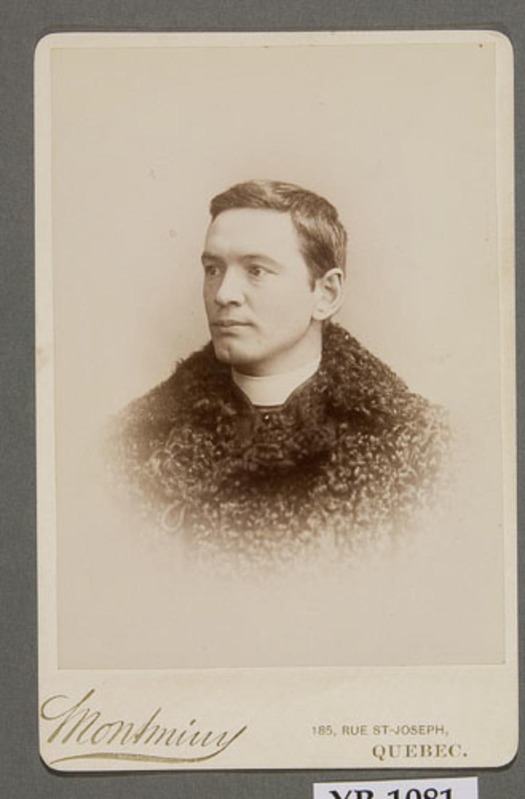 L'Abbé Thomas-Grégoire Rouleau
