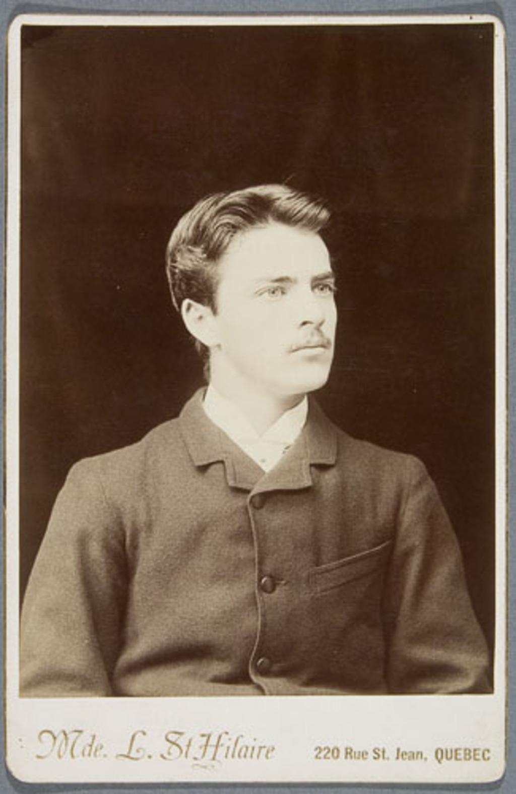 Cyrille Fraser Delâge