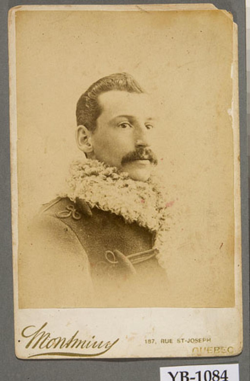 J.-E. Fréchette
