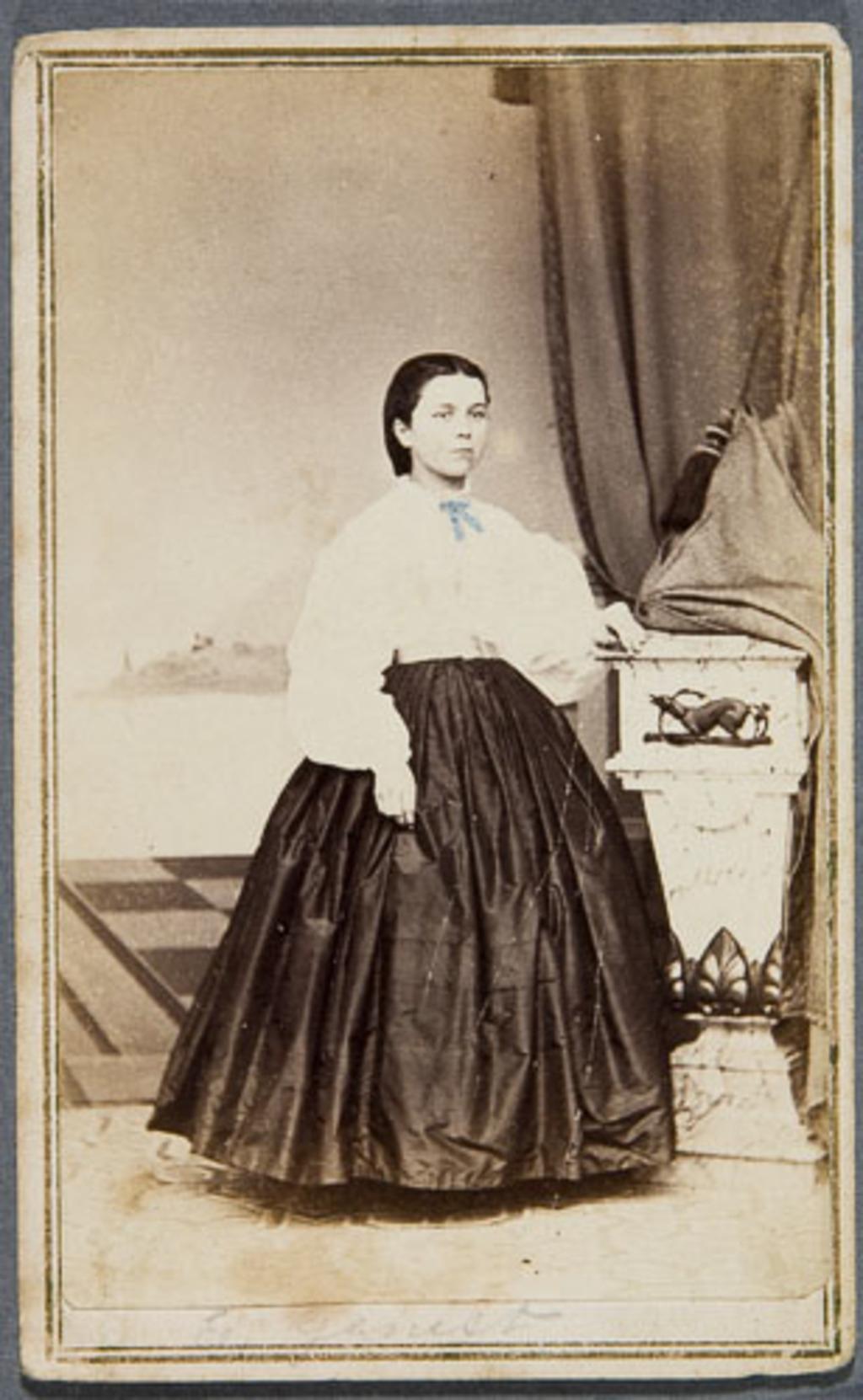 Madame E. Genest