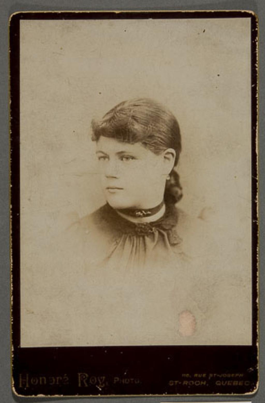 Virginie Hay