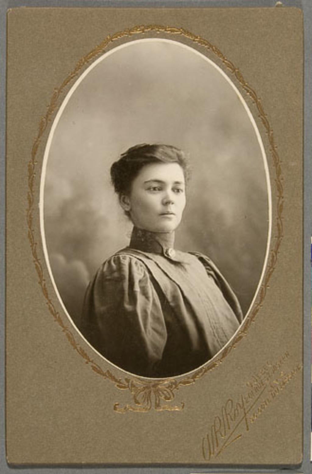 Madame Gemma Talbot