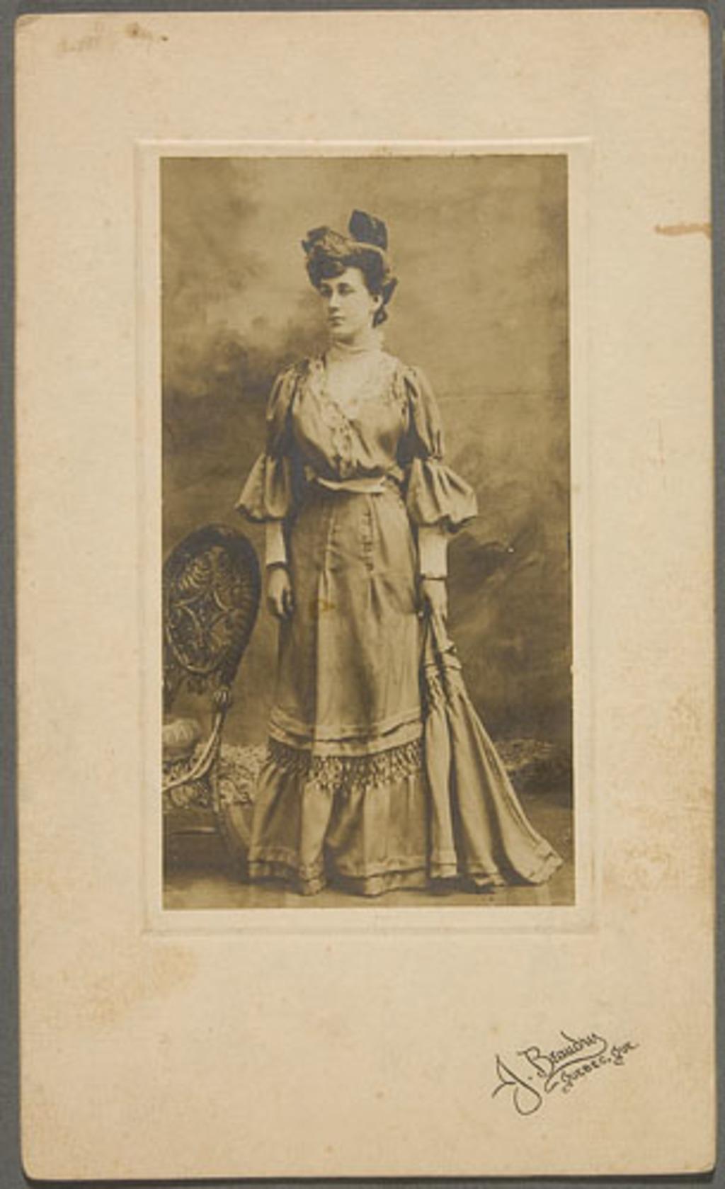 Mademoiselle Dumont