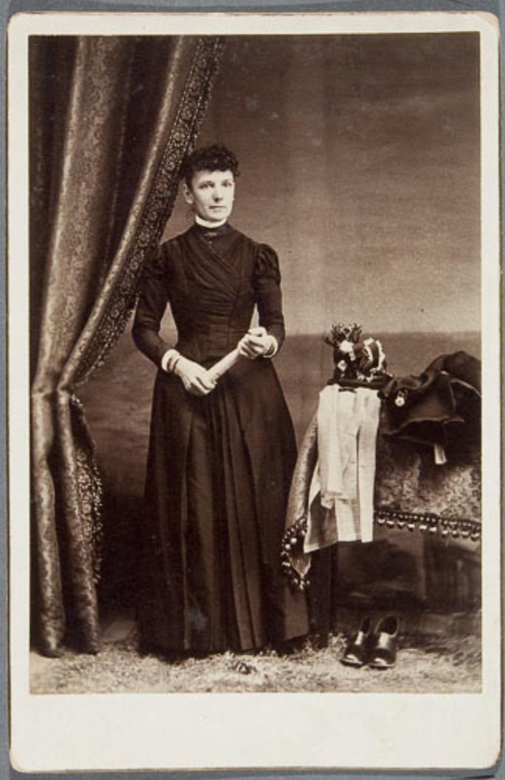 Henriette de Villers