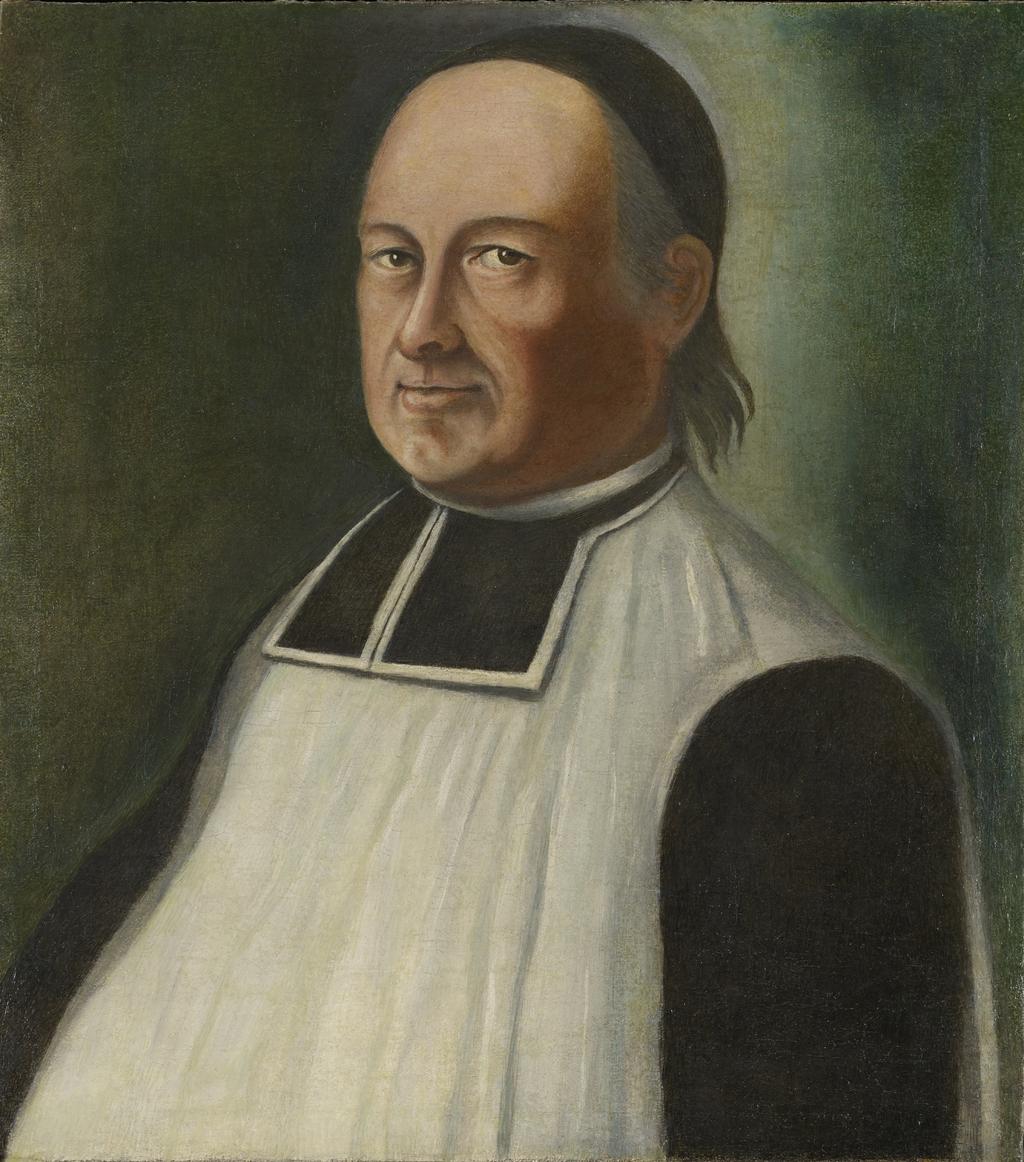 L'Abbé Antoine Proulx