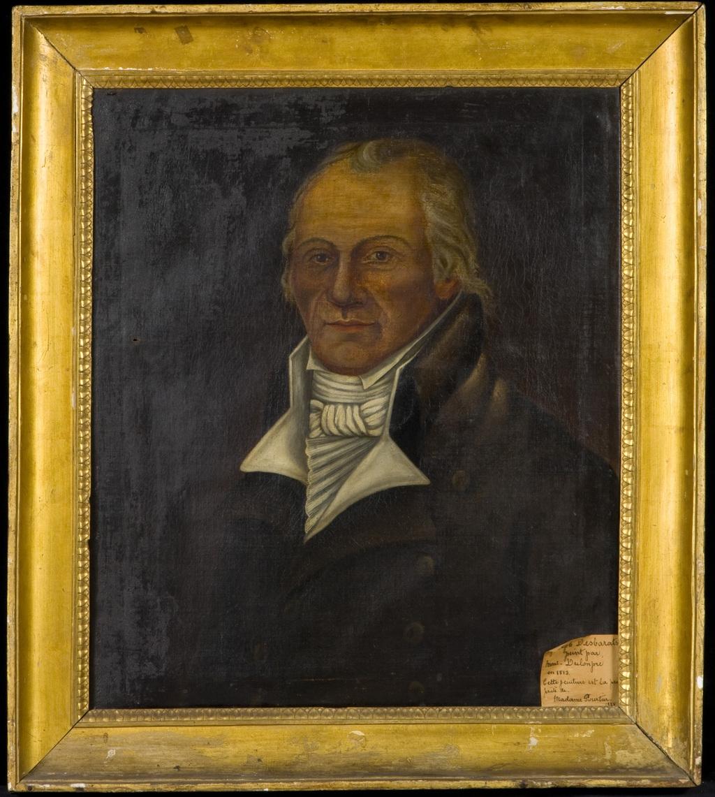 Joseph Desbarats