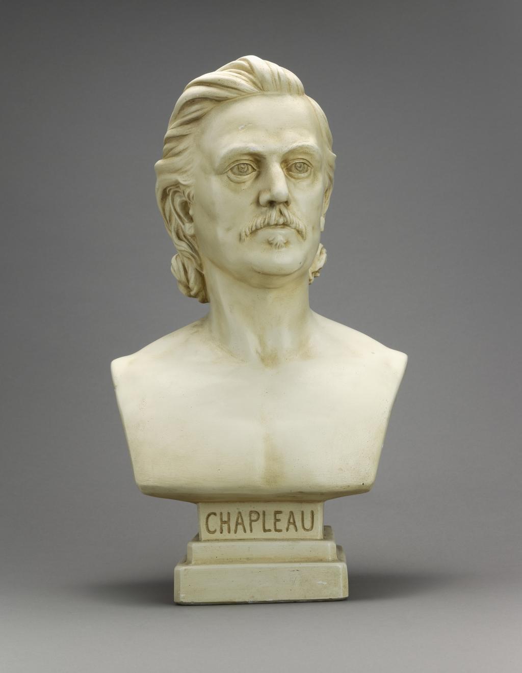 Sir Joseph-Adolphe Chapleau