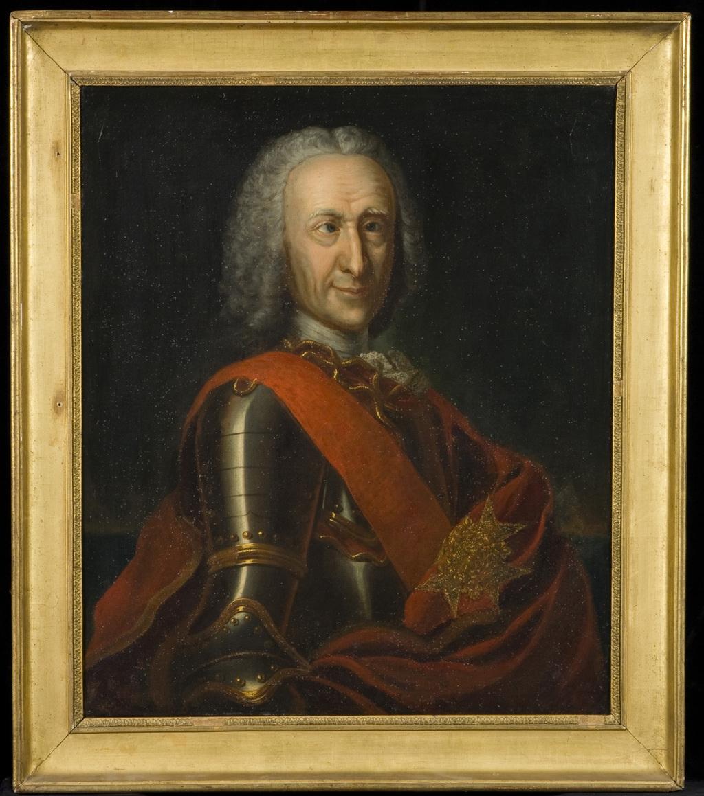 François-Pierre de Rigaud de Vaudreuil