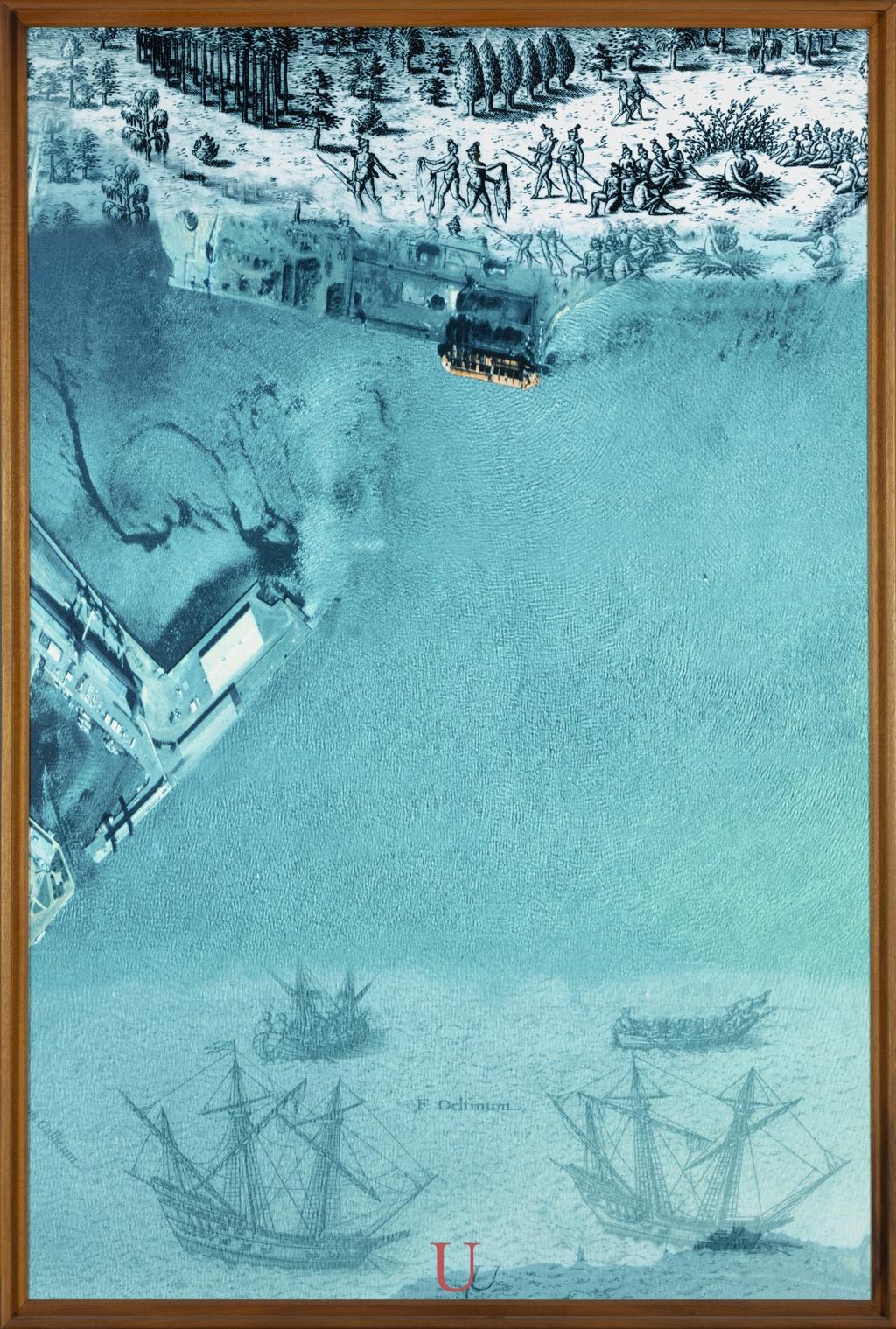La Baie du négoce