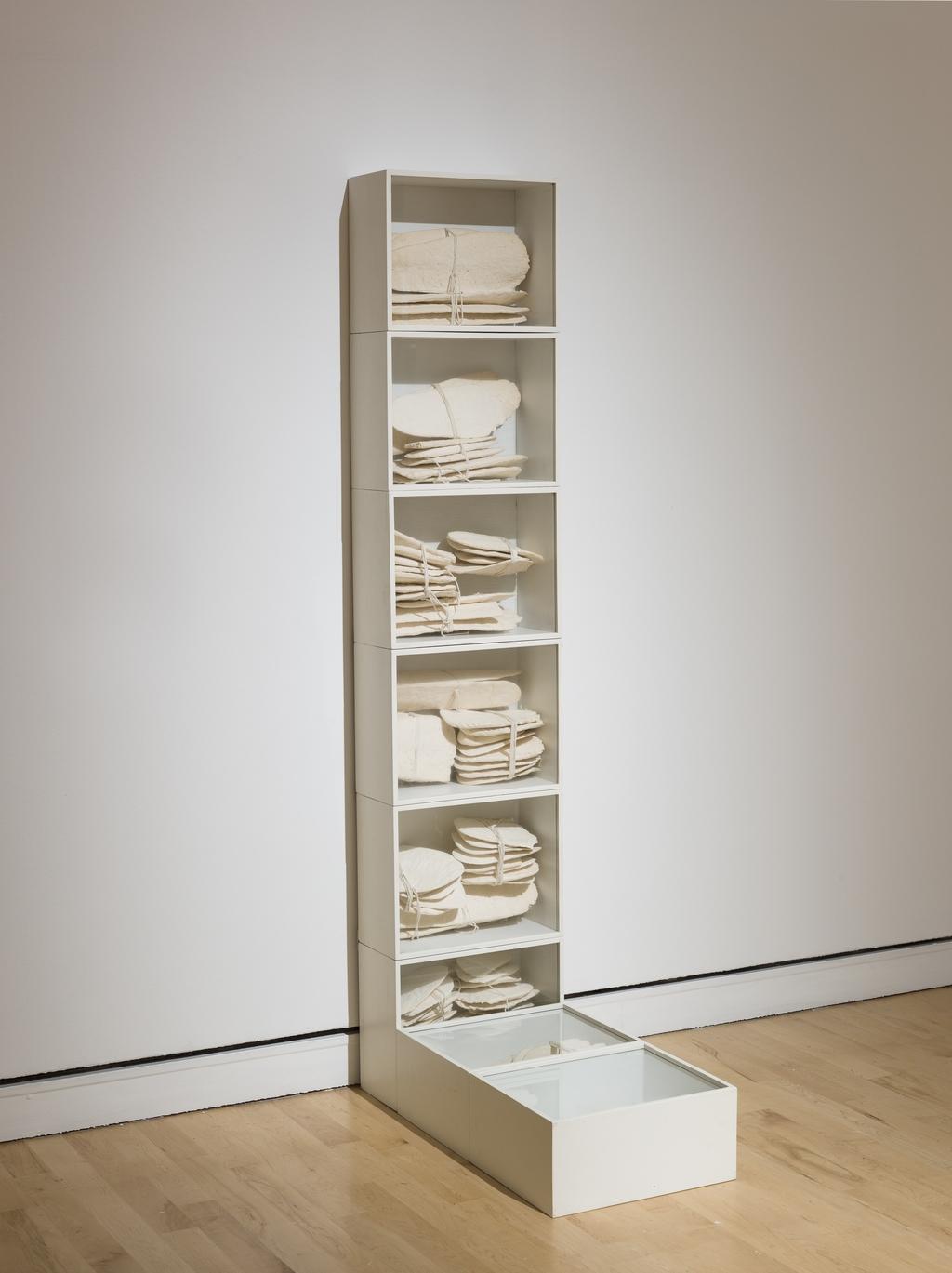 Musée blanc nº 3