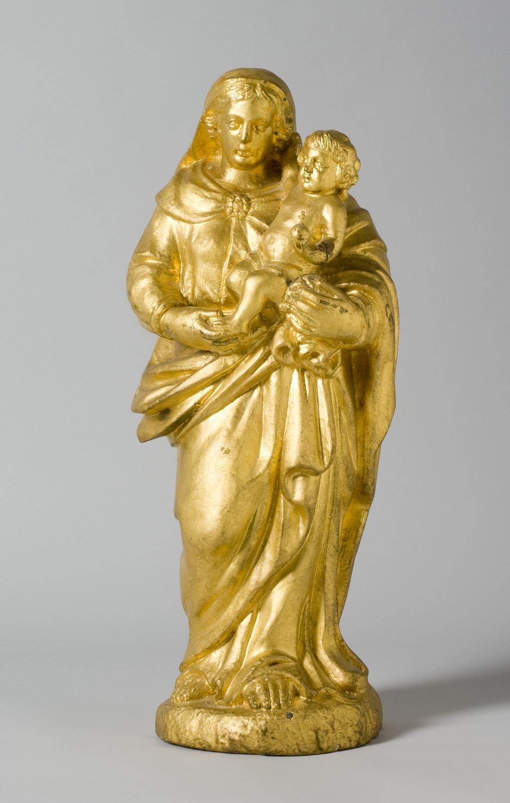 Vierge à l'Enfant, dite Notre-Dame de Grâces
