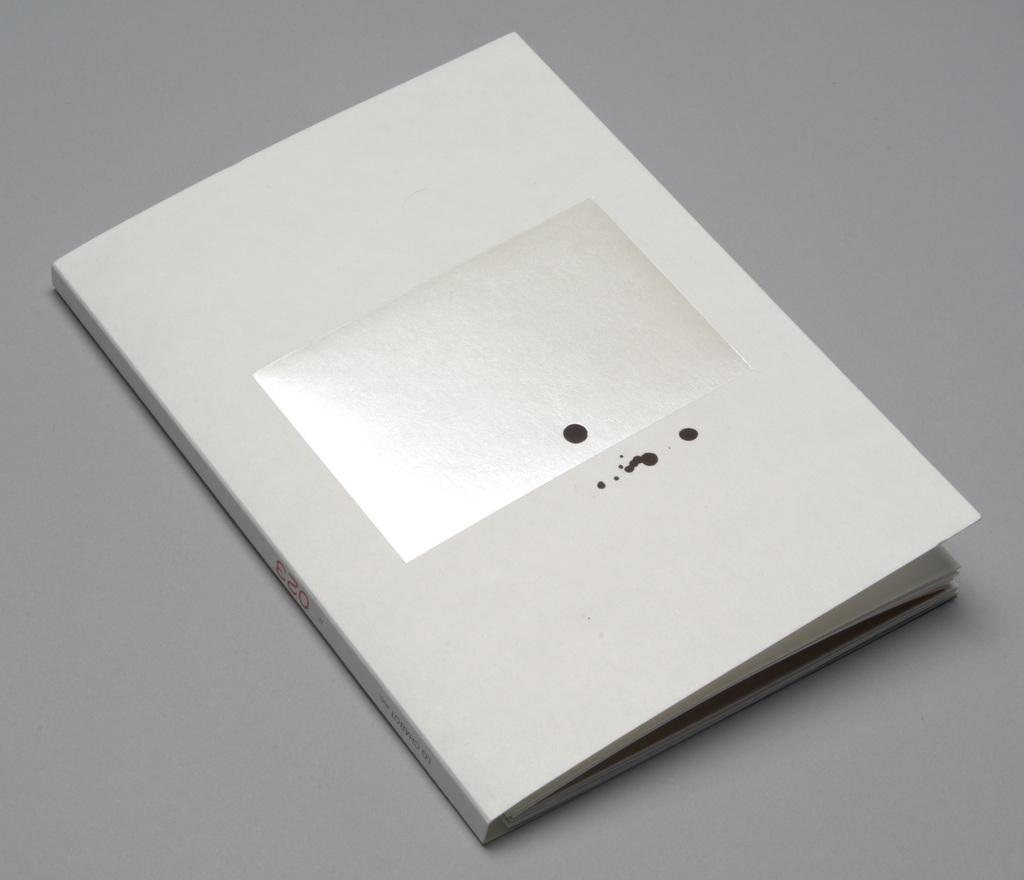 Livre «L. G. Chabot»