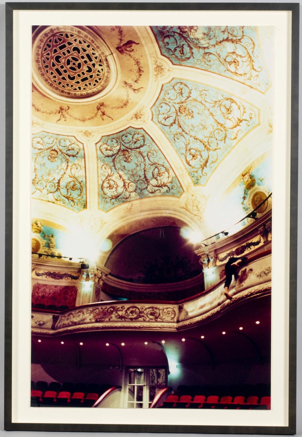 On ne sait jamais où tombent les bombes 1 (Théâtre d'Arras)