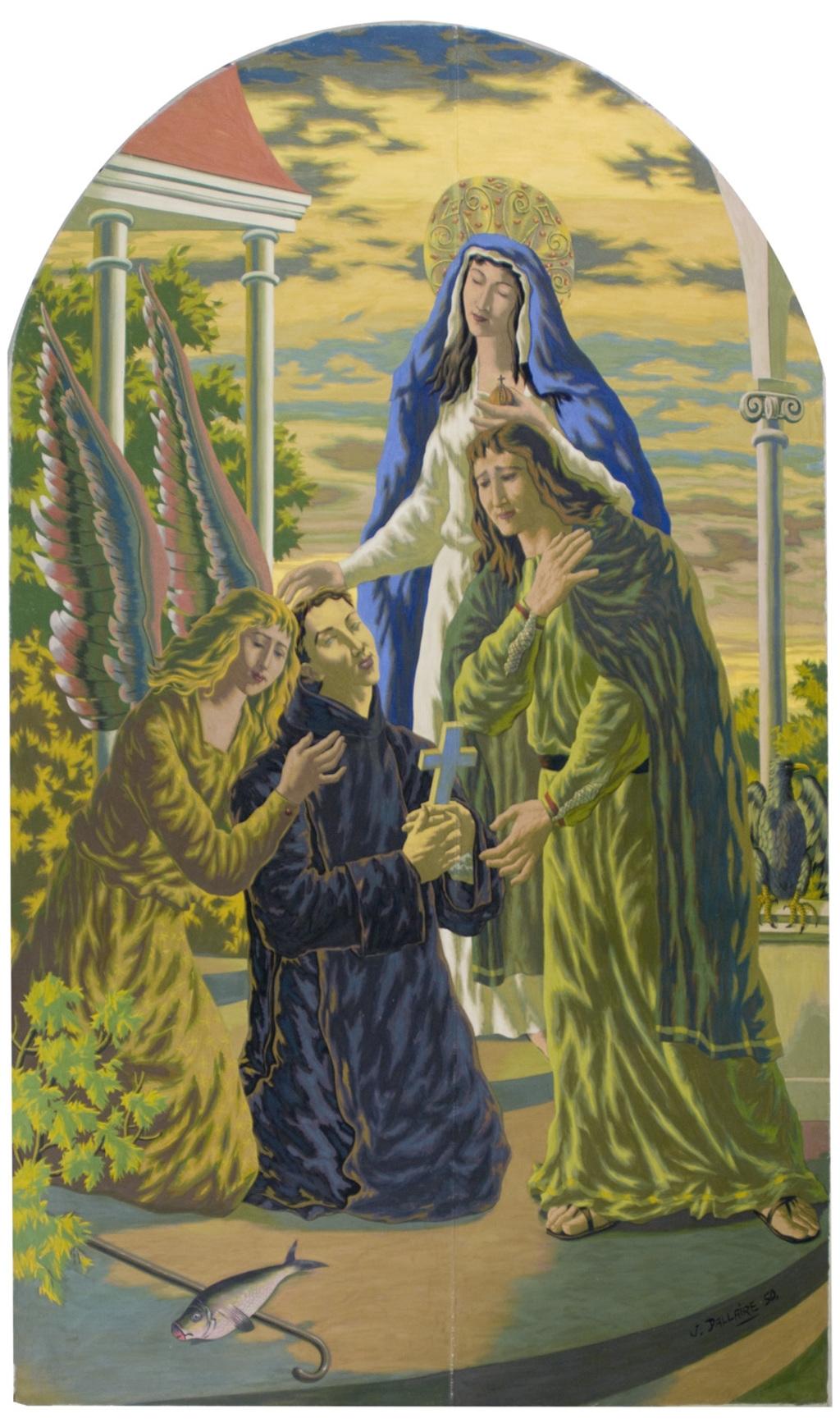 Saint Jean de Dieu