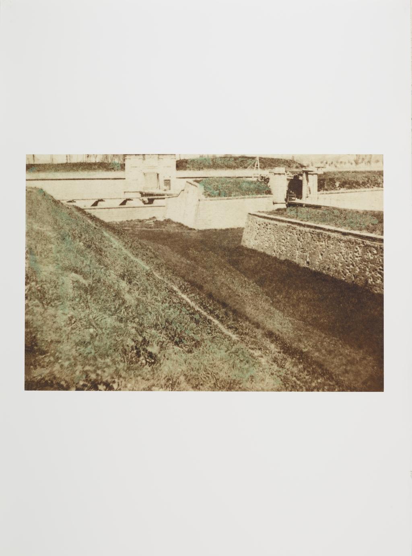 À distance (Les Fortifications)