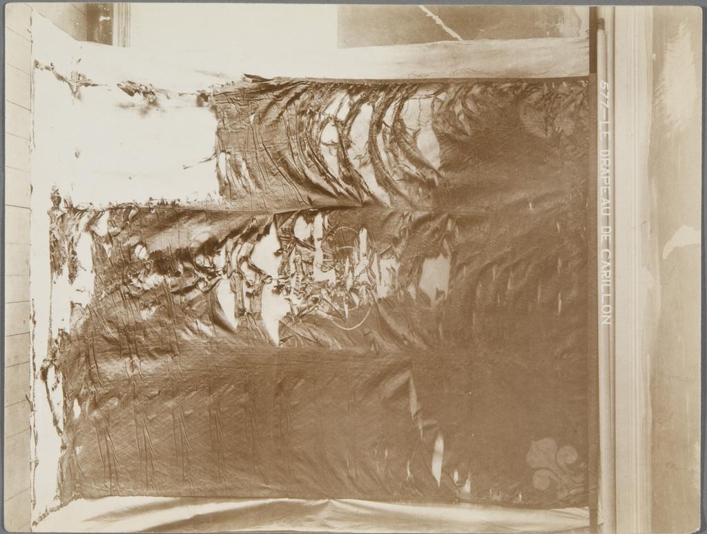 Le Drapeau de Carillon