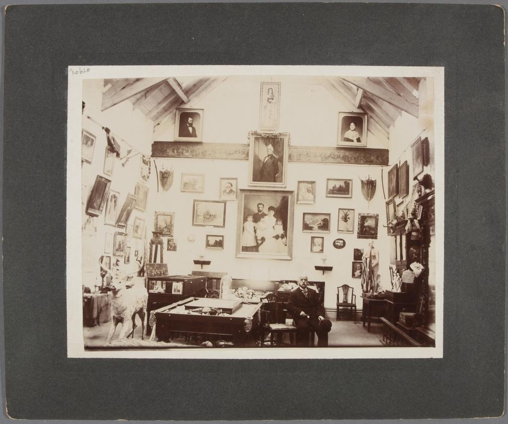 Le Musée du manoir Papineau, à Montebello