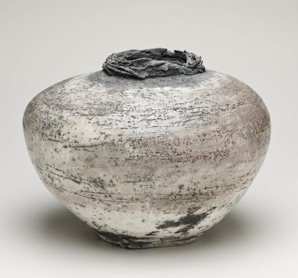 Vase « Nid d'hirondelle »