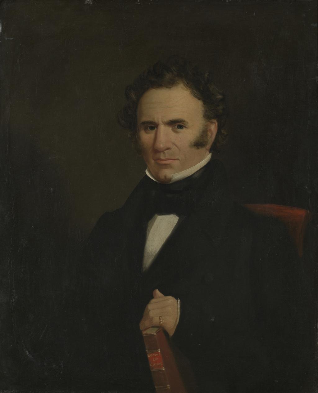 Jean-Baptiste Meilleur