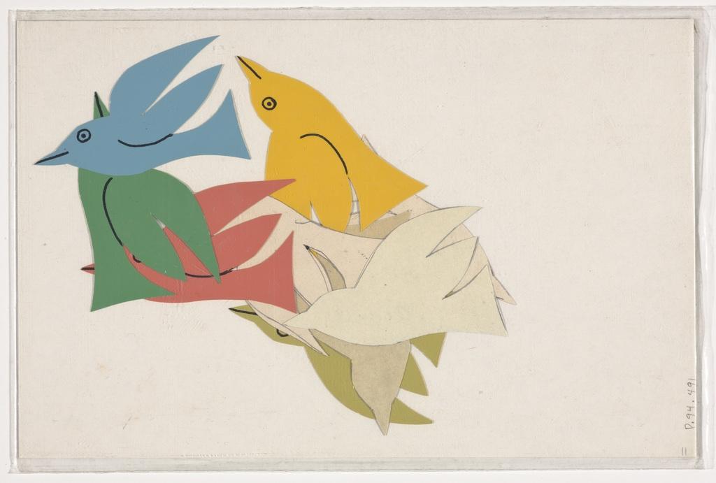 Onze Oiseaux