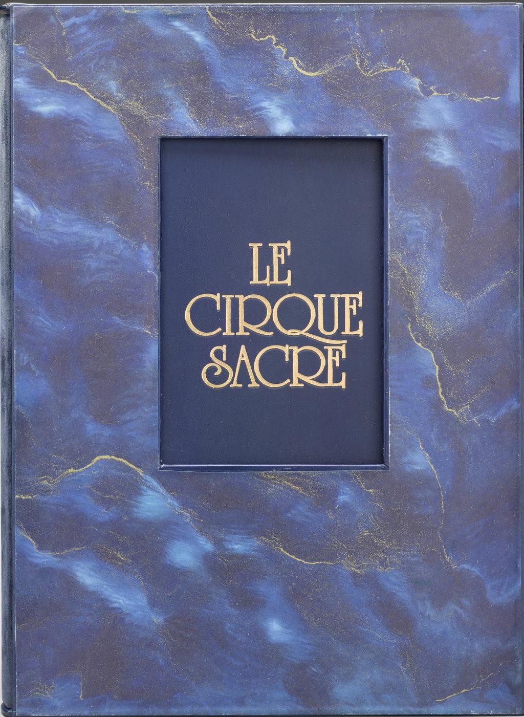 Le Cirque sacré