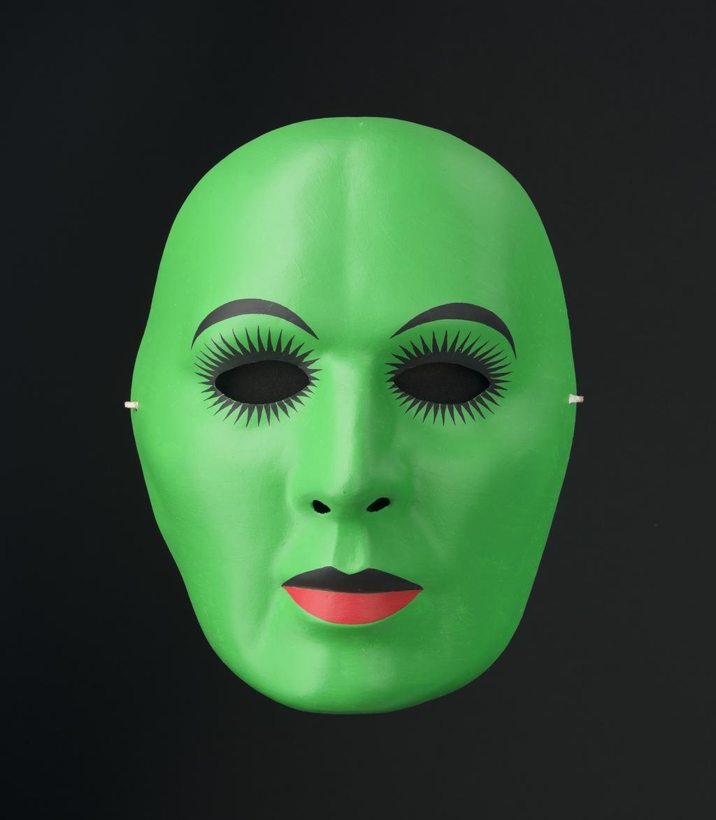 Masque 29
