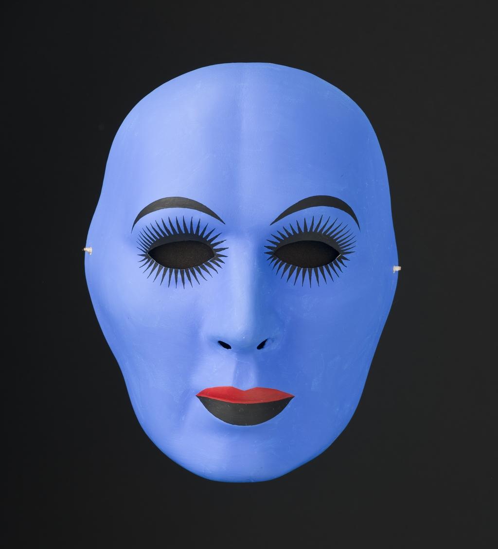 Masque 52