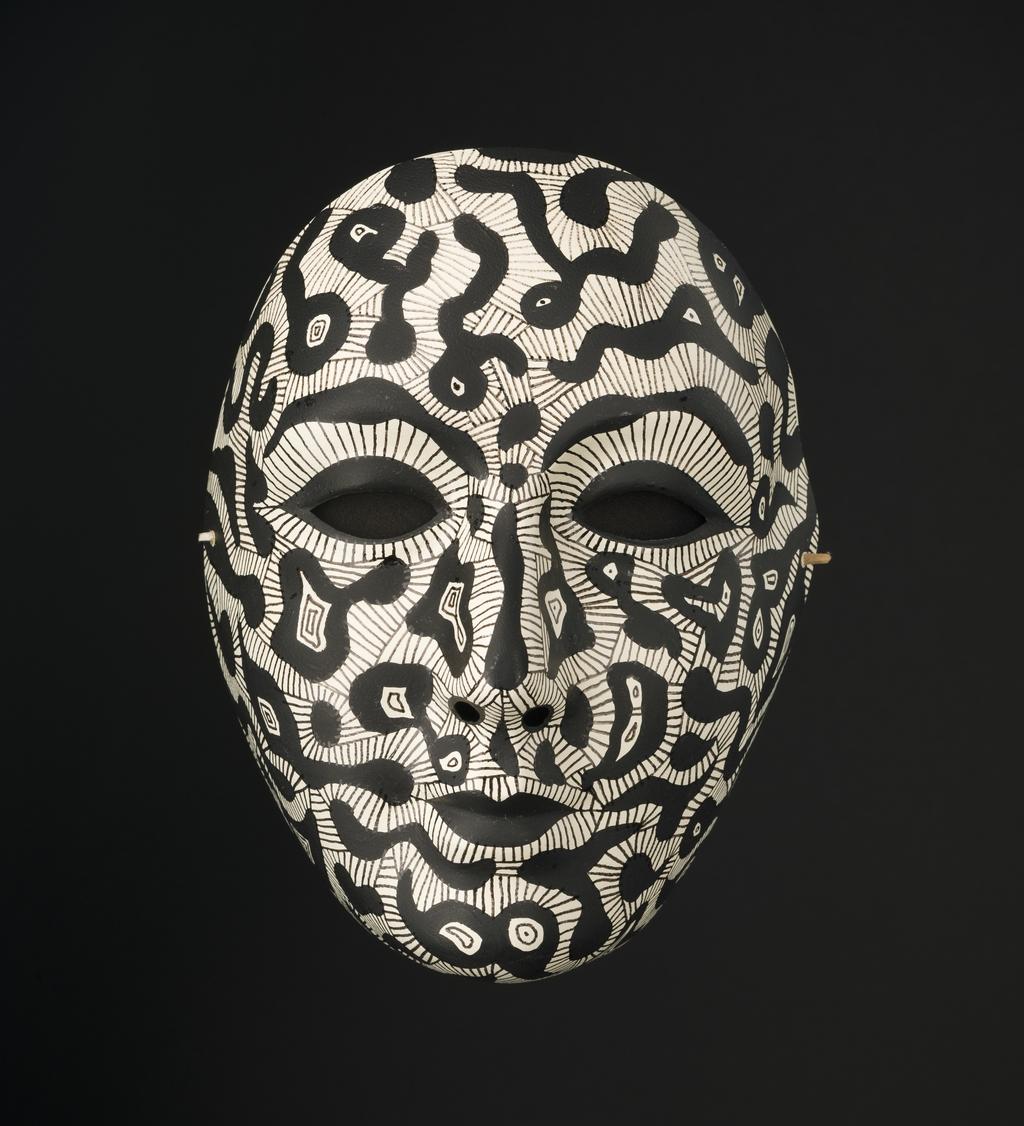 Masque 60