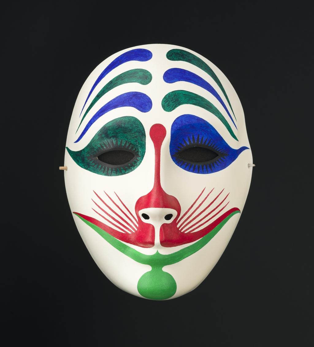 Masque 69