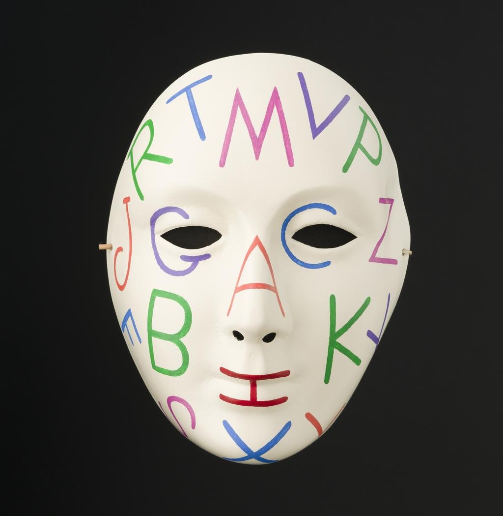 Masque 74