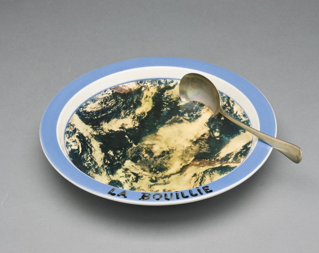 La Bouillie