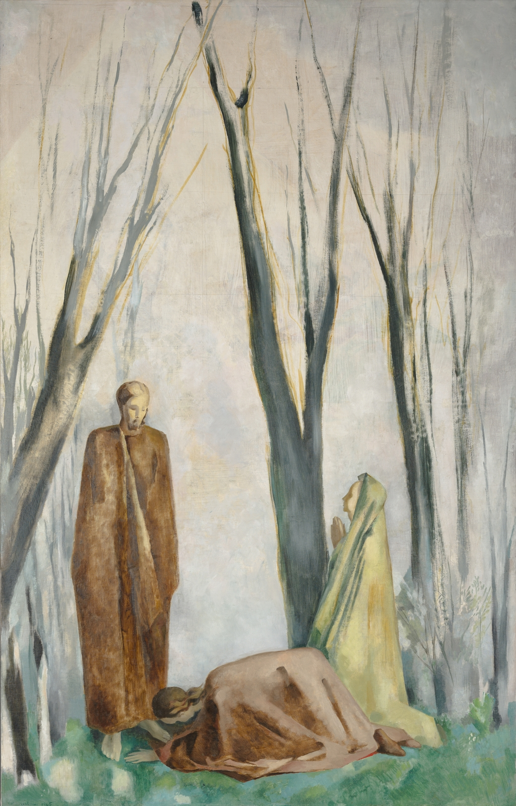 Apparition de Jésus à Marie-Madeleine