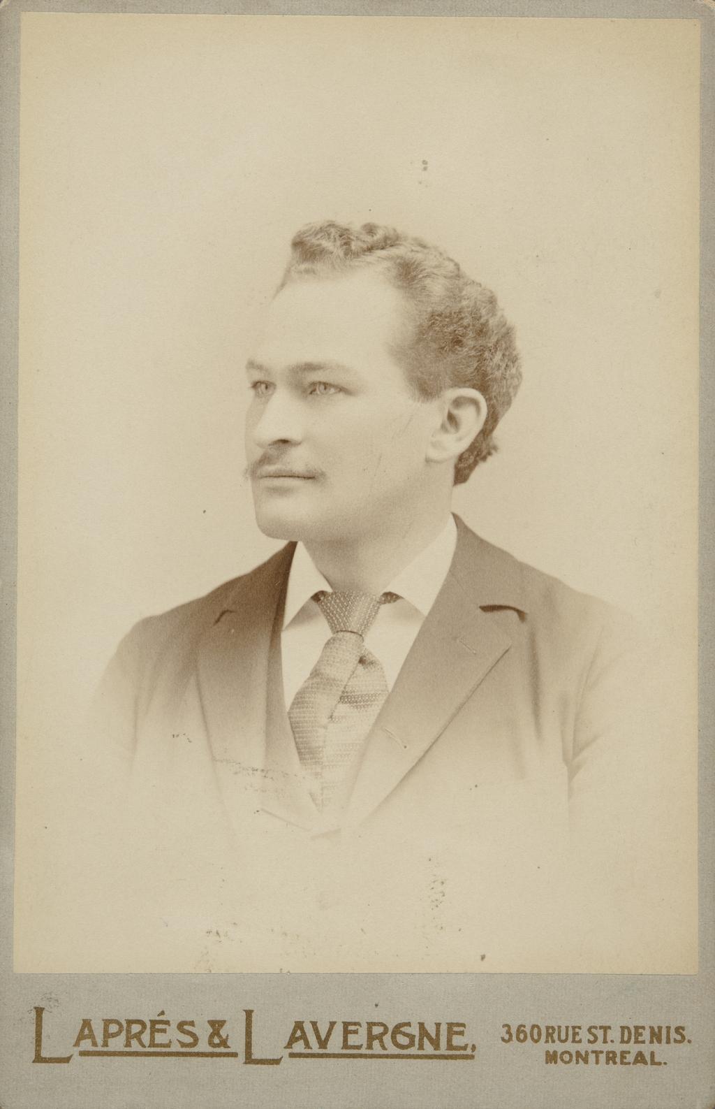 Joseph-Napoléon Laprés