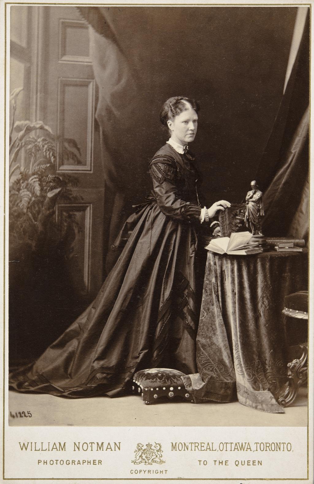 Madame H. Bancroft