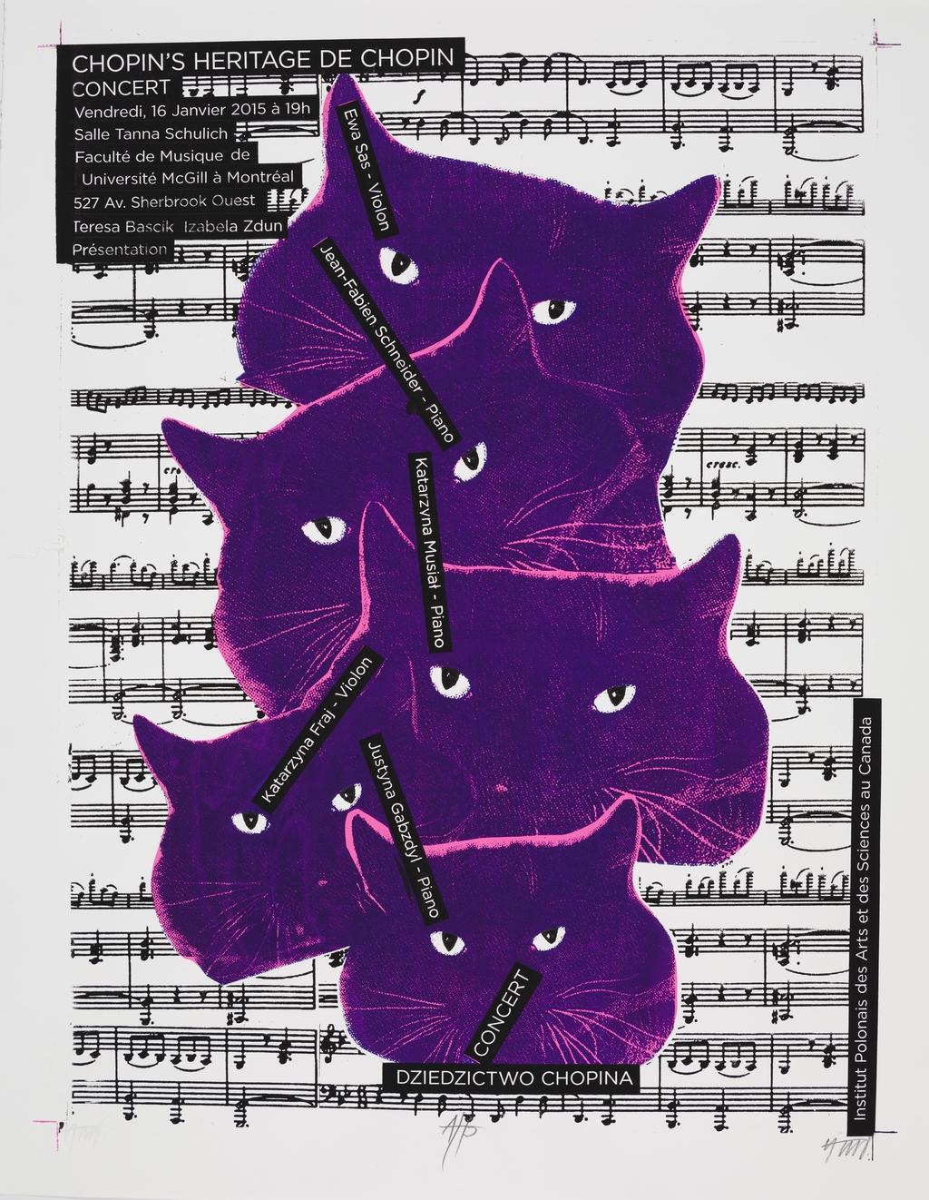 Héritage de Chopin