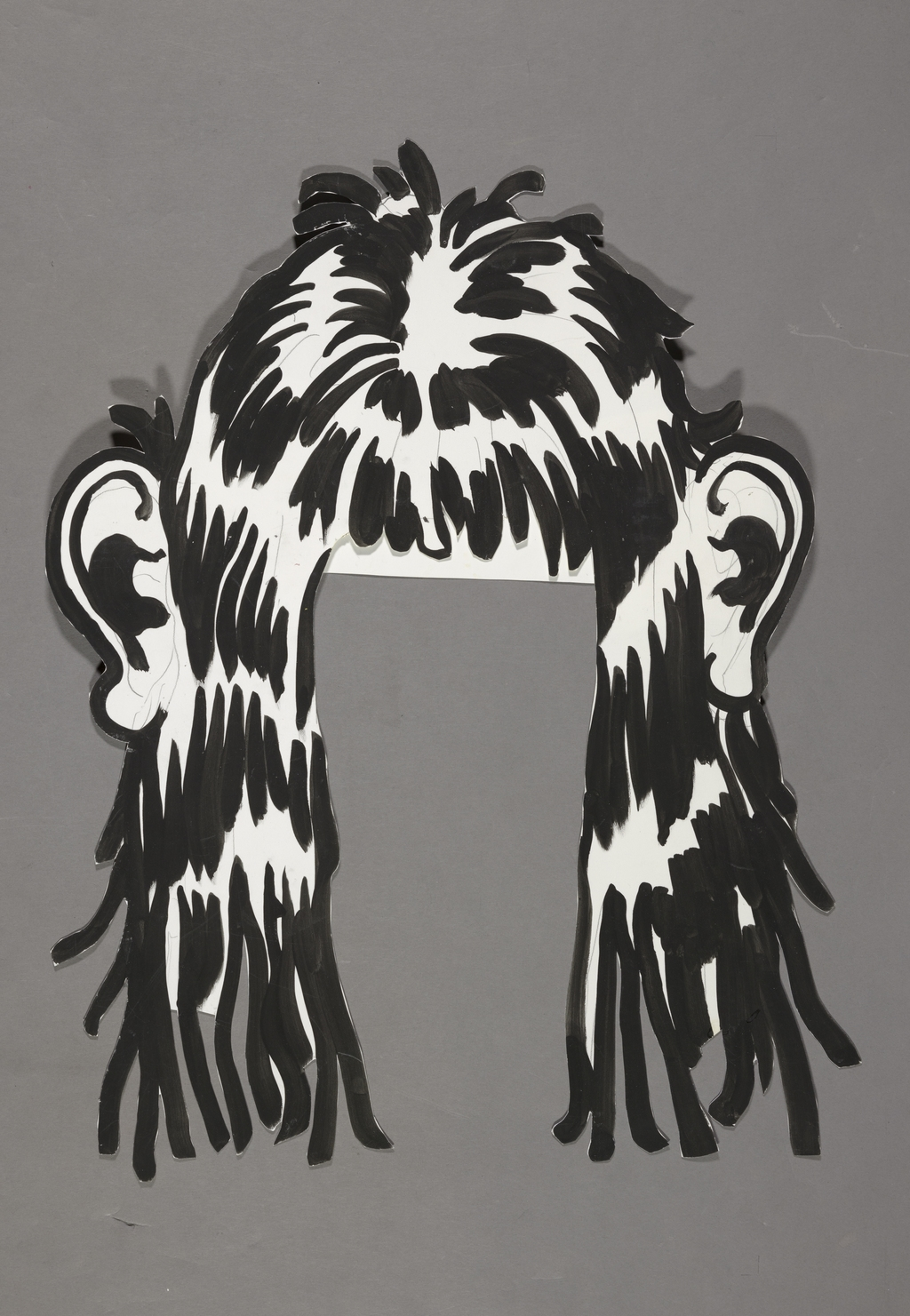 Mr. Fizz Hair