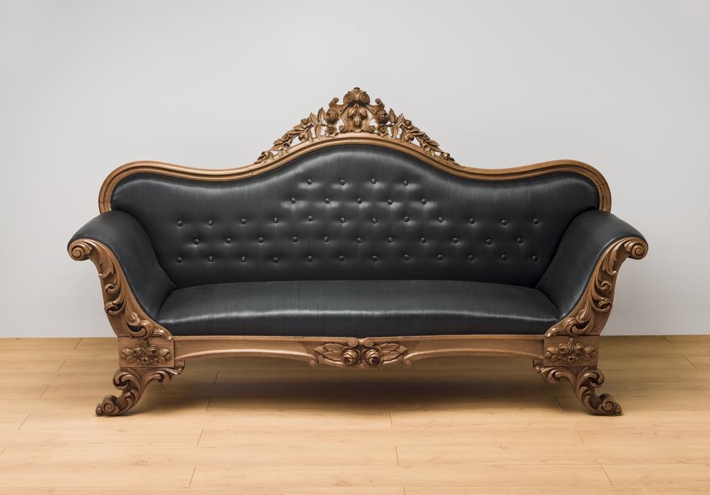 Sofa néorococo