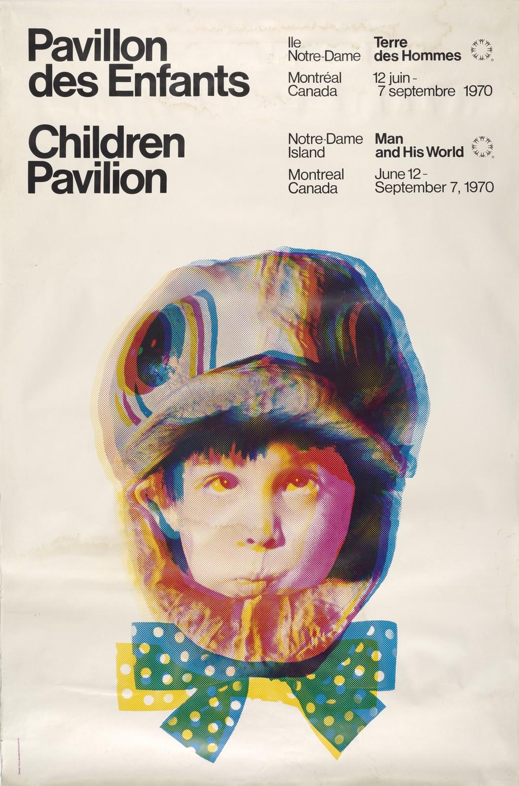 Pavillon des Enfants