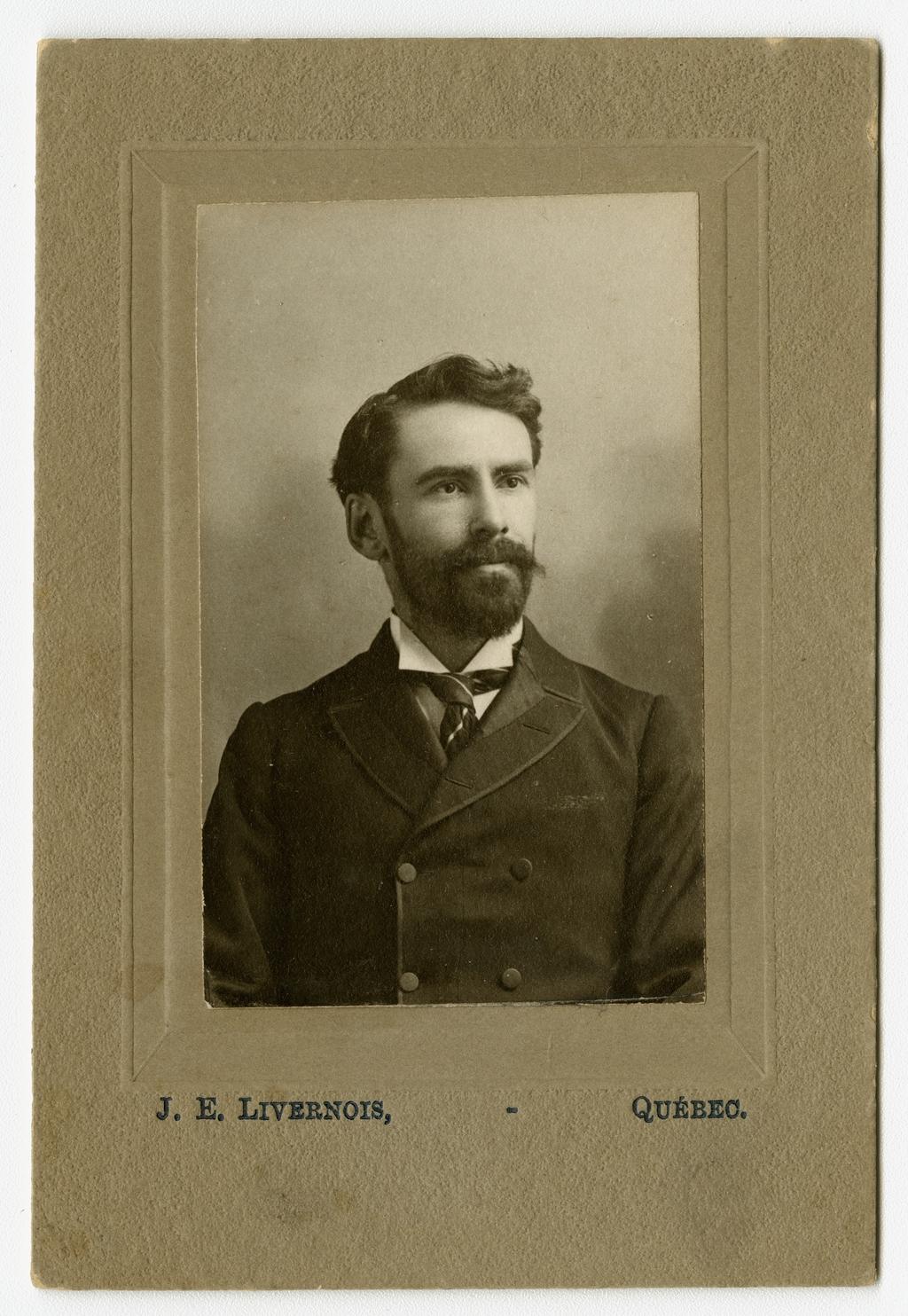 Pierre-Georges Roy