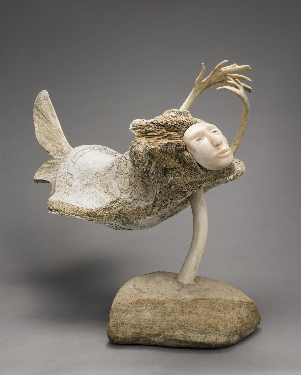 Talilayuq, déesse de la mer
