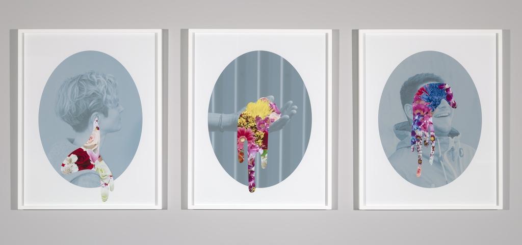 Florilège Overload nº 1, nº 2 et nº 3