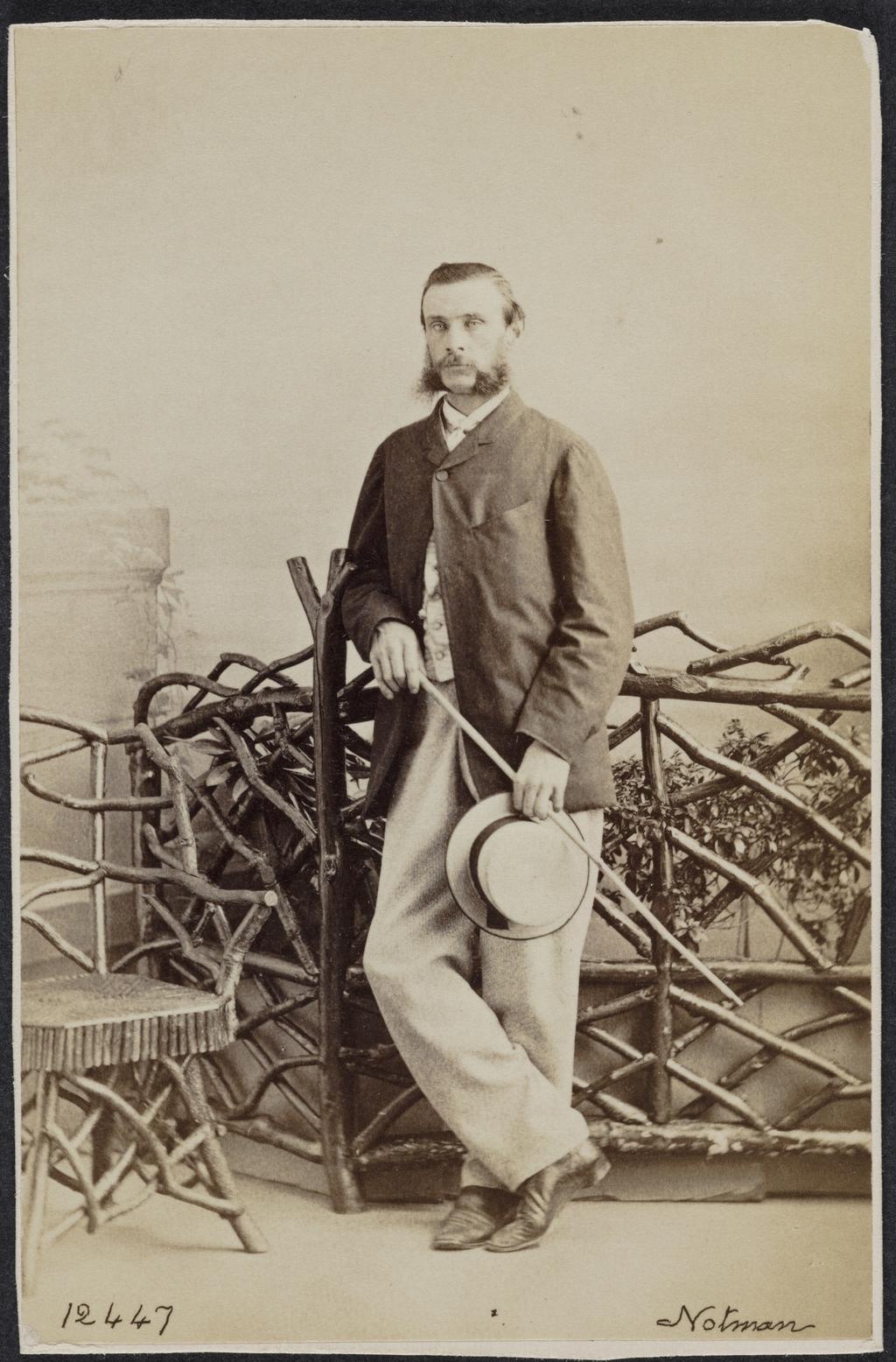 John James Redpath, de l'album de collection dit de Richard Alleyn